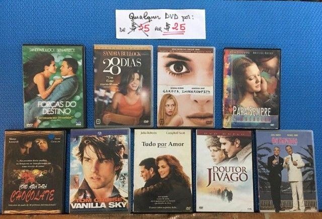 Filmes, Dvds novos e usados - Foto 5