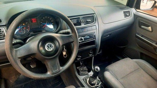 VW- Fox Trend 1.0 - 2011/2012 - Foto 8
