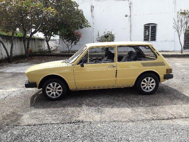 Brasília 80, muito conservada - Foto 3