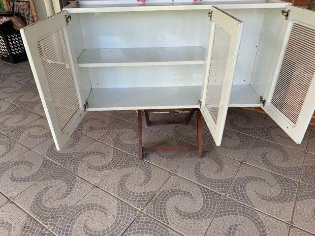 Armário de cozinha ITATIAIA  - Foto 3