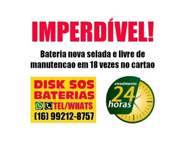 BATERIA A PRECO IMPERDIVEL. BARATA DE VERDADE.