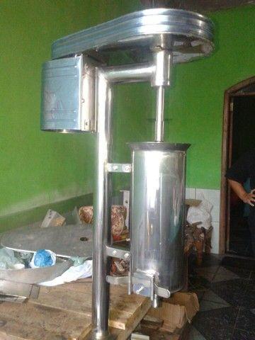 Máquinas de produção de açaí e polpas  - Foto 6