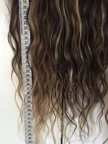 DESAPEGO de Mega Hair - Foto 4