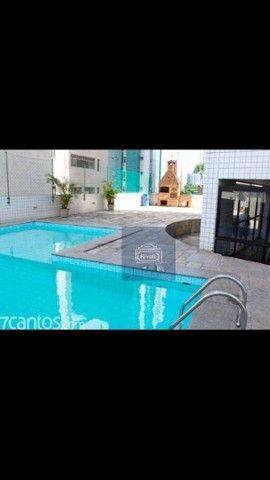 Apartamento com 3 dormitórios à venda, 110 m² por R$ 550.000 - Boa Viagem - Recife/PE - Foto 4