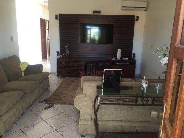 Sobrado com 4 dormitórios à venda, 353 m² por R$ 890.000,00 - Jardim Europa - Goiânia/GO - Foto 6