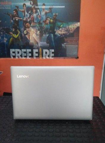 Notebook Lenovo AMD12 - equivalente a i7 7° geração  - Foto 2