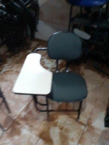 Compramos vendemos consertamos móveis de Escritórios escolares Seminovos - Foto 6