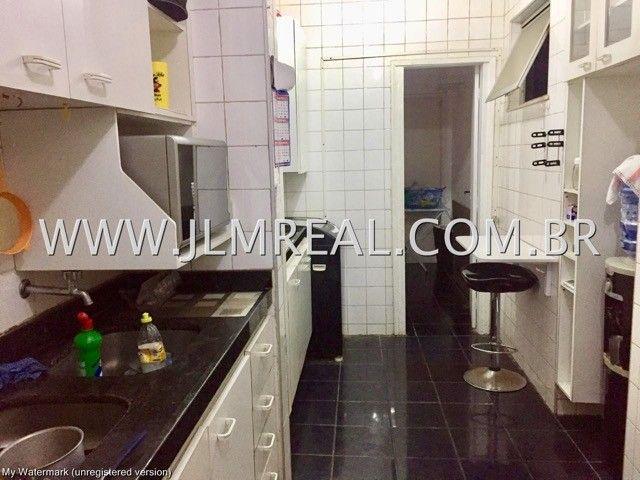(Cod.:111 - Vila União) - Vendo Apartamento 110m², 3 Quartos, 2 Suítes - Foto 6