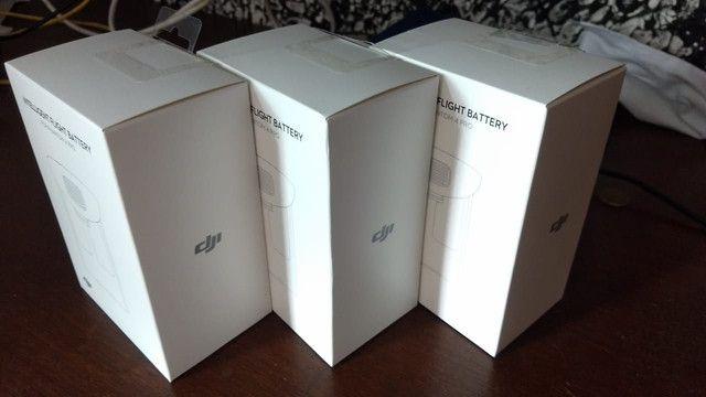 Baterias de 5870mAh para linha Phanton 4PRO  - Foto 5
