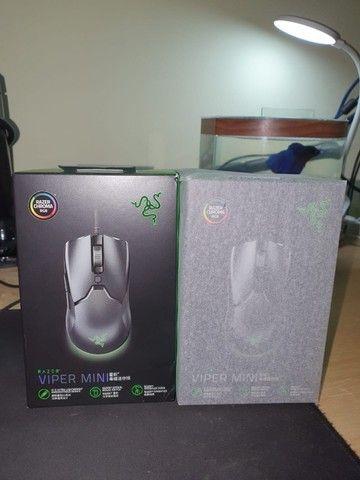 Mouse Razer Viper Mini **Promoção**