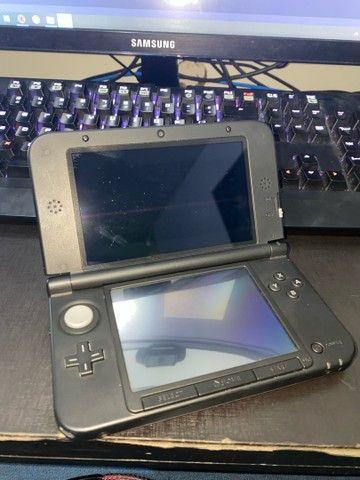 Nintendo 3DS + 5 Jogos - Foto 4