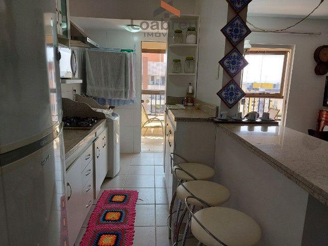 Apartamento com 3 quartos a venda em Caldas Novas no Promenade Thermas Residence - Foto 16