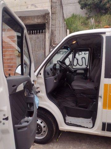 Fiat Ducato 2.3 minibus 2015/15 escolar - Foto 16