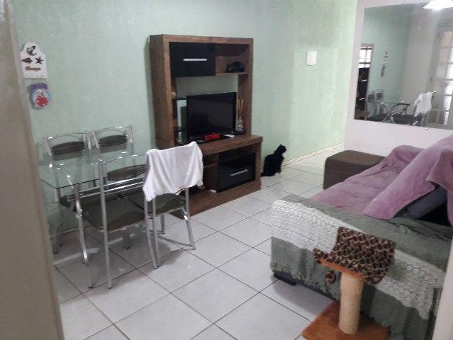 Casa 2 dormitórios excelente localização em Esteio - Foto 12