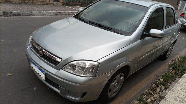 Corsa sedan Premium 2012