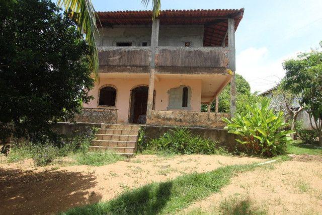 FZ159 - Casa ampla em Areias - 04 quartos (01 suíte)