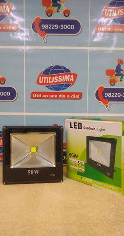Refletor Led Outdoor Light ? Entrega gratis - Foto 4