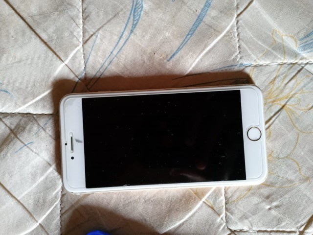 celular Iphone 6SPlus  - Foto 2