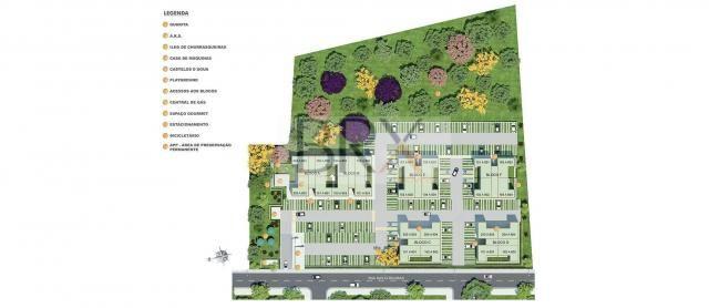 Apartamento 2 Quartos c/ Elevador - Venda Nova BH - Foto 10