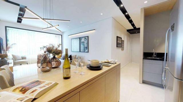 Lumina Premium Residence - 40 a 76m² - 1 a 2 quartos - Belo Horizonte - MG - Foto 10