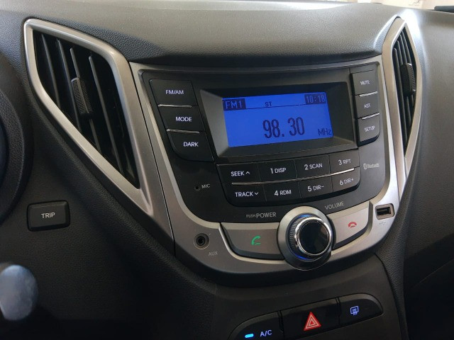 Hyundai HB20 Comfort 1.6 16v Flex 2014 - Foto 10