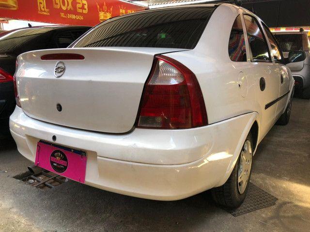 *Corsa Maxx 1.0 2006 Completão + Gnv*. 96713-2304 = FELIPE 2mil 48 x 436$ !!!!! - Foto 6