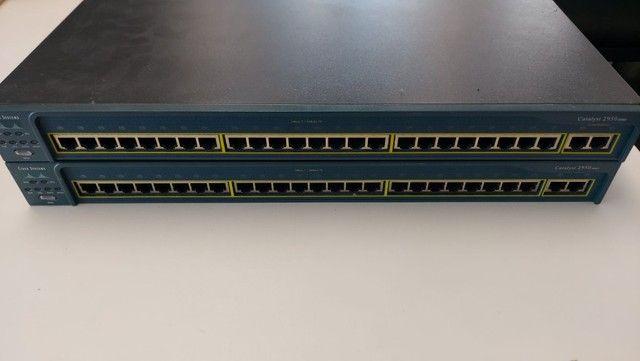 Switch Cisco 2950