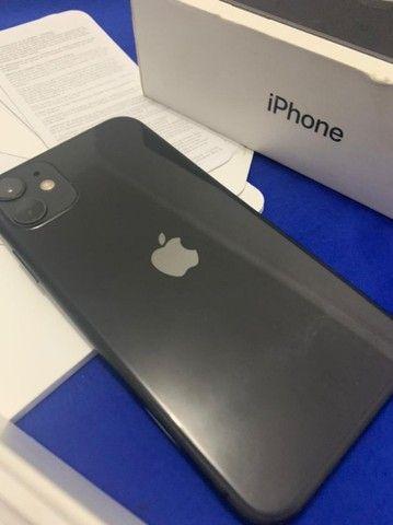 iphone 11 64 gb com nota  - Foto 3