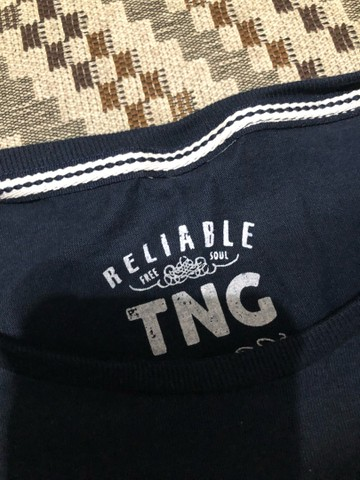Camiseta TNG original  - Foto 2