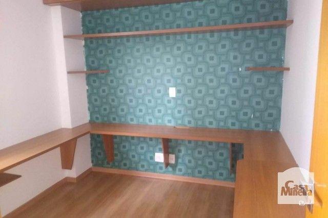 Apartamento à venda com 3 dormitórios em Lourdes, Belo horizonte cod:323880 - Foto 14