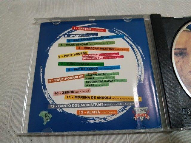 Raro Cd Luciana Rodrigues - 1° Disco (1995) - Excelente Estado - Foto 2