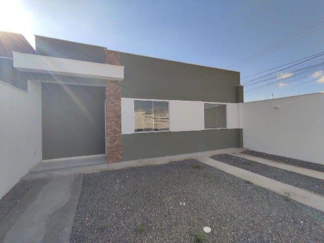 Opartunidade Casa 2/4 - João Paulo