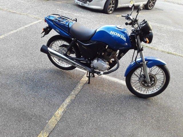 moto cg cargo 150 - Foto 6