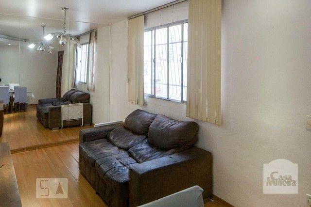 Apartamento à venda com 3 dormitórios em Santa efigênia, Belo horizonte cod:324399 - Foto 8