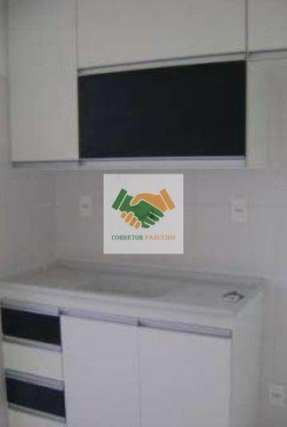 Apartamento com 2 quartos e varanda em 58m2 à venda no bairro Santa Mônica em BH - Foto 8