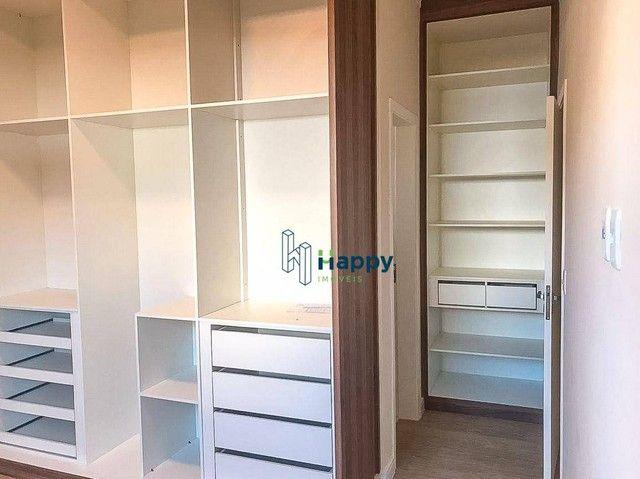 Casa à venda, 172 m² por R$ 1.210.000,00 - Condomínio Reserva Real - Paulínia/SP - Foto 17