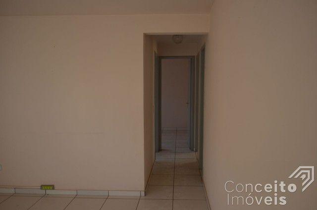 Apartamento à venda com 3 dormitórios em Colônia dona luíza, Ponta grossa cod:393425.001 - Foto 4