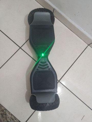 Hoverboard 8,5 polegadas off road usado