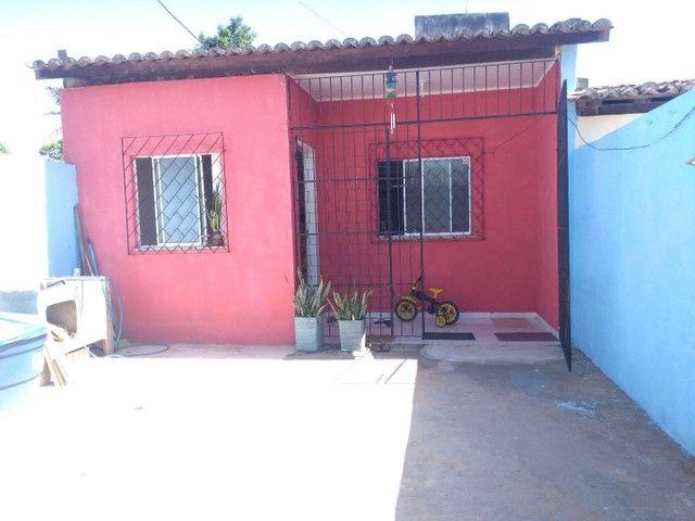 Vendo chave de casa no Rosa de Maio, Guajará