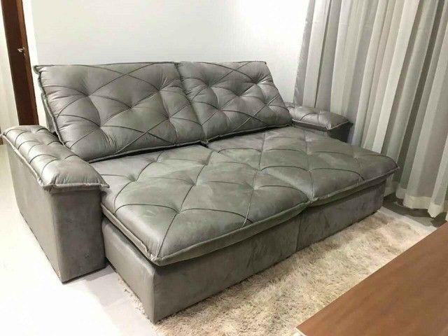 Sofa Retratil Suiça