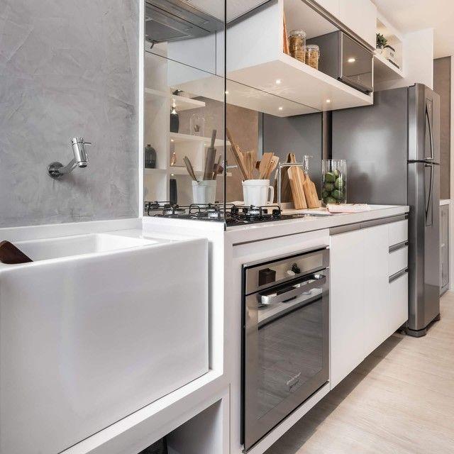 Vila Leopoldina - Apartamento de 59 m2, com 2 Dormitorios sendo 1 Suite , e com 2 Vagas de - Foto 13