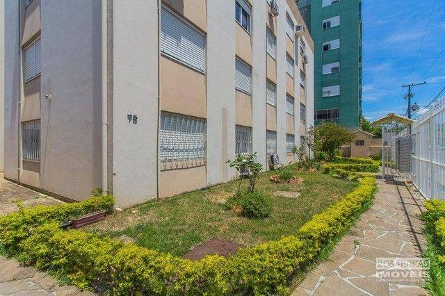 Apartamento MOBILIADO com 2 dormitórios à venda, 58 m² por R$ 212.999 - Nossa Senhora das  - Foto 16