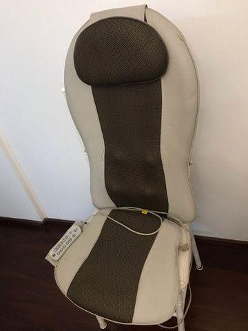 Cadeira massagem  - Foto 4