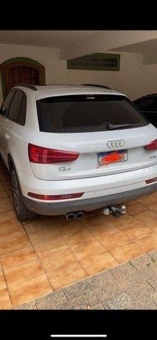Audi Q3 1.4 turbo 2016 - Foto 6