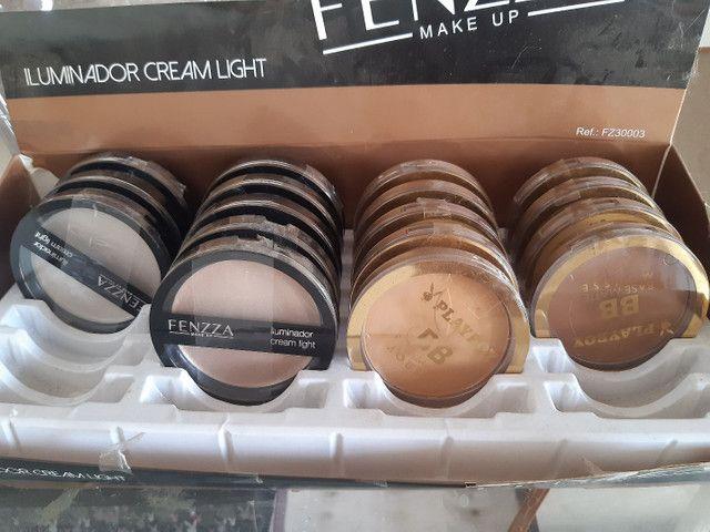 Material escolar e maquiagens  - Foto 4