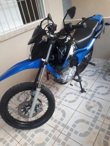 Moto broz 160 quitada  - Foto 5
