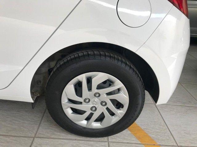 Hb20 Hatch 1.0 Sense -2020-Único Dono -Garantia Fábrica! - Foto 6