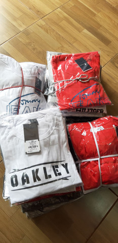 Camisas malha peruana g1,g2,g3