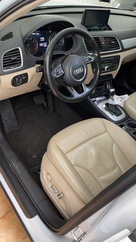 Audi Q3 1.4 turbo 2016 - Foto 5