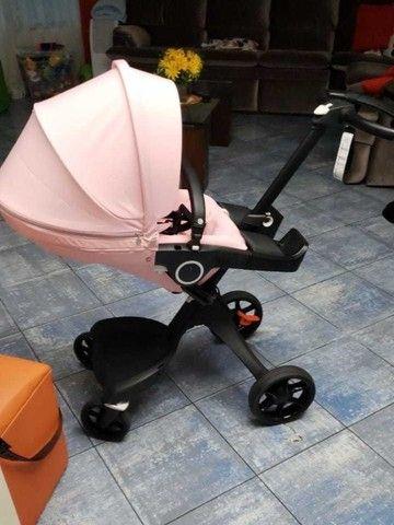 Carrinho de Bebê Stokke xplory V6